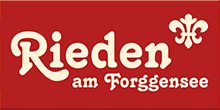 Logo Rieden am Forggensee