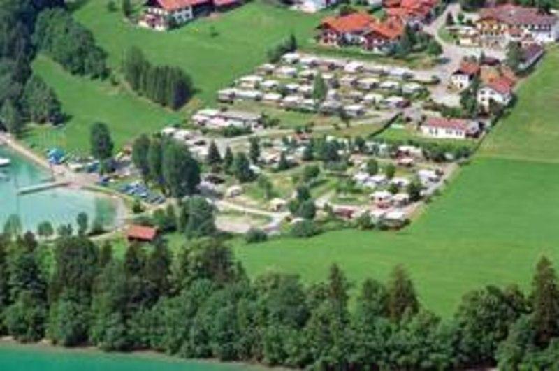 Campingplatz Rieden